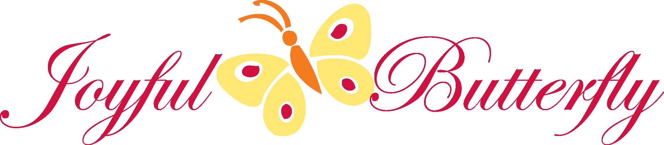 Joyful Butterfly