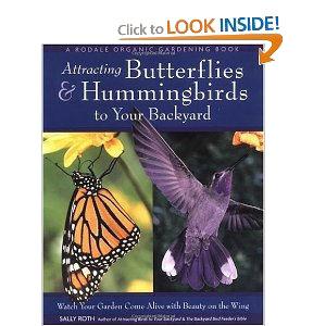 Attract Butterflies Book