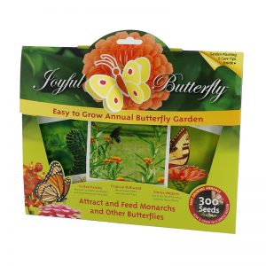 Annual Butterfly Garden Seed Gift