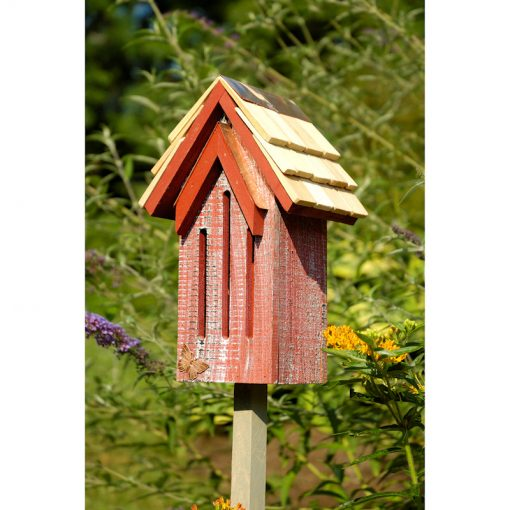 Butterfly House Mademoiselle red for sale