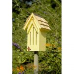 Yellow Mademoiselle Butterfly House for sale